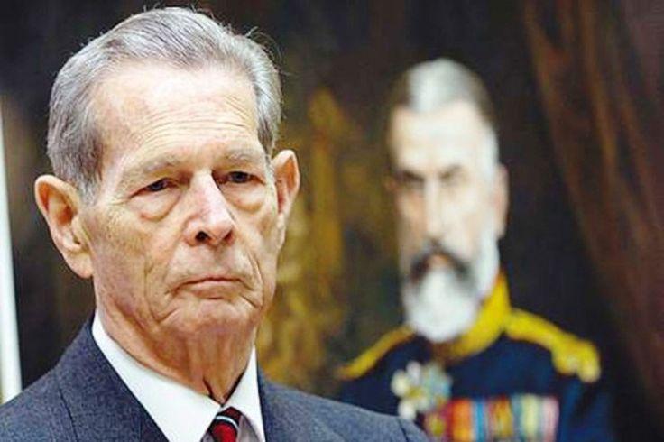 REGELE MIHAI A MURIT! Imagini istorice cu Majestatea Sa Regele Mihai I al României