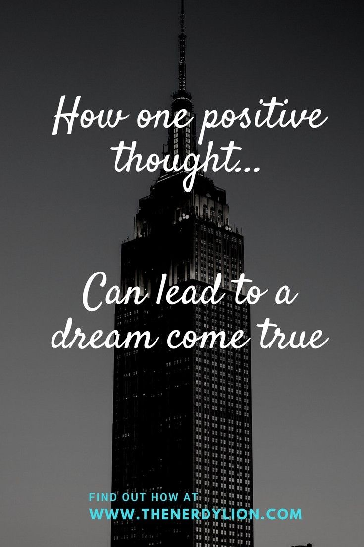 Positivity and Mindfulness can be a powerful tool to success and reduction in stress. The first step to being successful is having an idea and being positive. Nothing good comes from negativity. Be a great entrepreneur. This is your first step. #positivity #poetry #dreams #blog