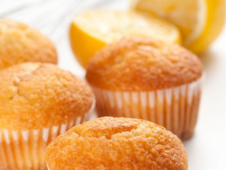 Citromos – ananászos muffin, valódi különlegesség a desszertek szerelmeseinek
