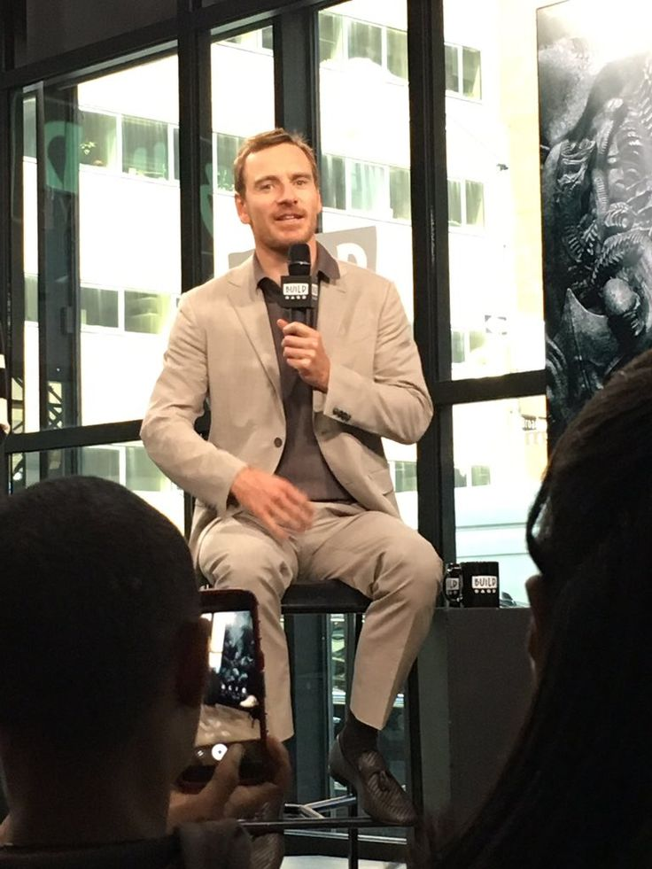 5261 best images about... Michael Fassbender News