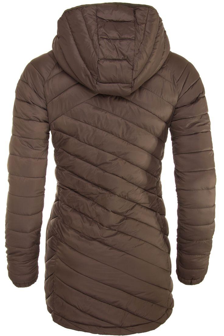 Zimní kabát dámský TRIMM LAVENA