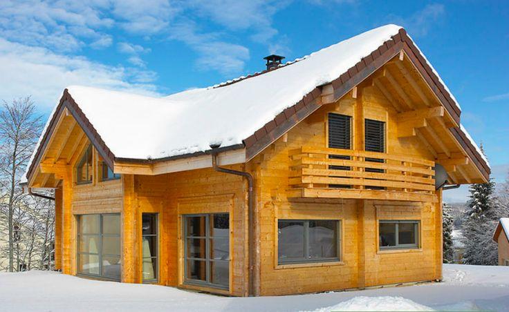 1000 id es sur le th me constructeur maison bois sur for Constructeur de maison en bois dans le 34