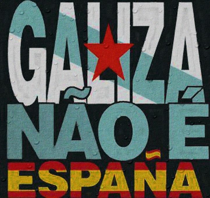 Galiza Mai Patria