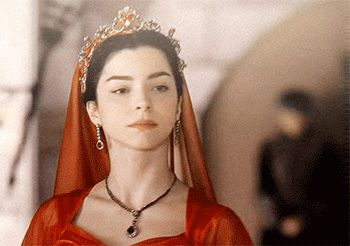 Lana Romanov — Dreams are created to come true.