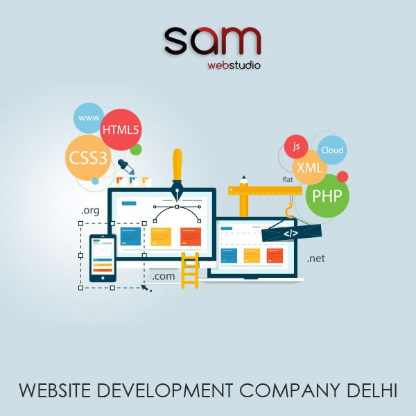 Sam Web Studio is a leading website development company in Delhi, India. We provide complete web solution as like ecommerce website development, shopping cart development, cms web development, portal web development, offshore web development and flex web development in Delhi, India. For More Information Call Today …………. +91- 9968-353-570  Please Visit:- http://www.samwebstudio.com/services/website-development-company