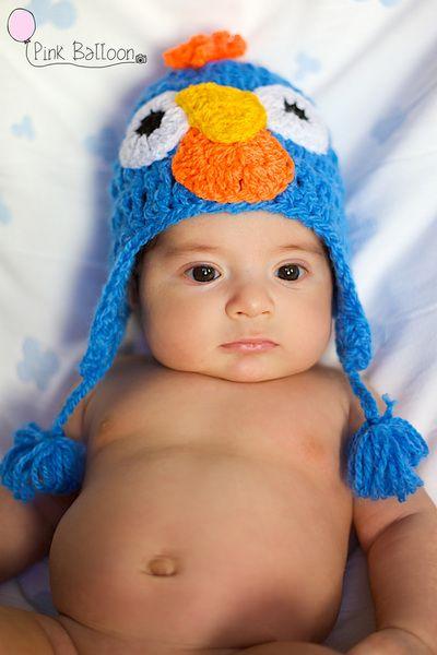 Increíbles ideas para sesión de #fotos de #bebés. #Photography #Baby #Babyphotography