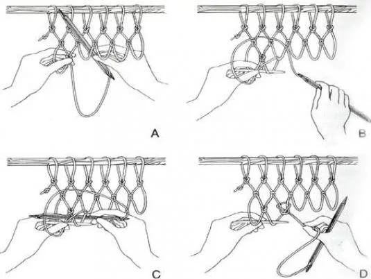 сыт рот узлы для вязания рыболовных сетей видео можно забыть обо