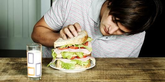 Scientists find area of brain linked to overeating -   an outcropping of the amygdala, the part of the brain associated with emotion.