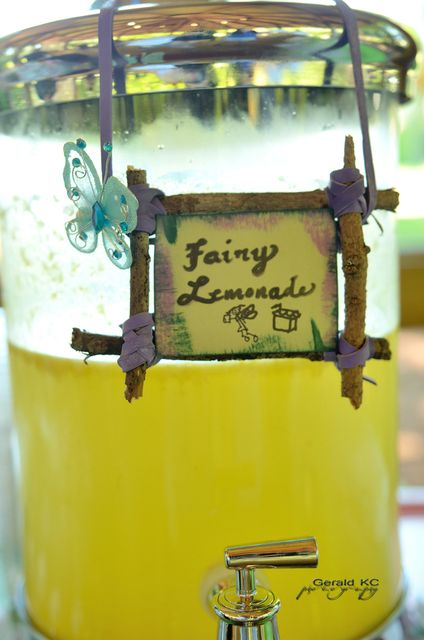 """Photo 1 of 41: Enchanted Forest/Woodland Fairy / Fairy Party """"Last year in the Enchanted World """" 