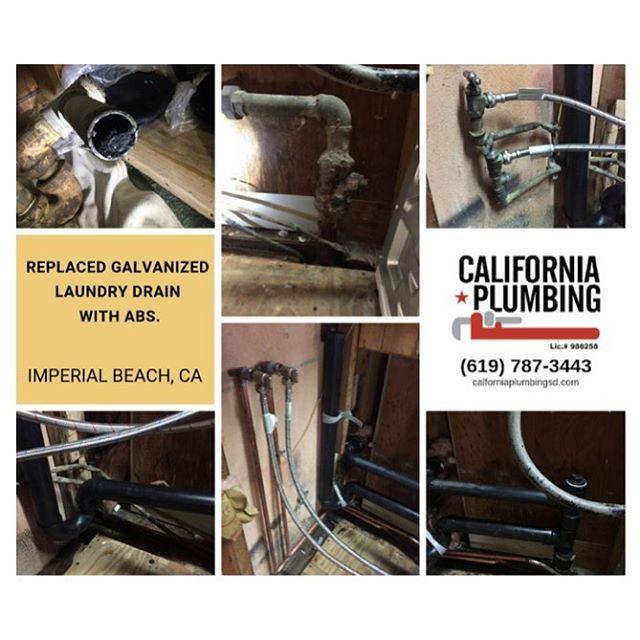 Pin On Calfornia Plumbing