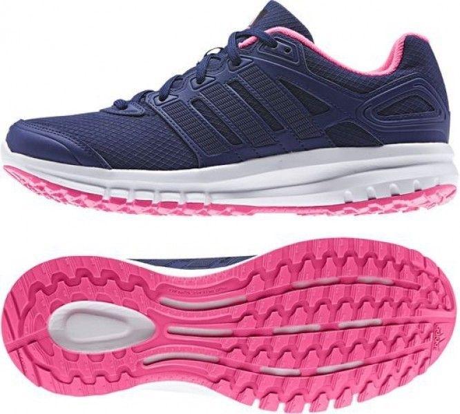 Piękne damskie buty do biegania! by Adidas Duramo #bieganie #buty