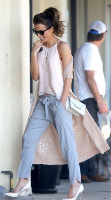 Kate Beckinsale neutral