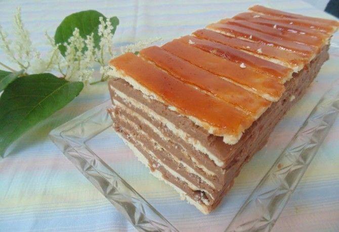 Dobos-torta Lizinka konyhájából recept képpel. Hozzávalók és az elkészítés részletes leírása. A dobos-torta lizinka konyhájából elkészítési ideje: 45 perc