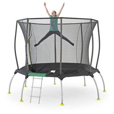 TP Toys - Genius SurroundSafe Octagonal Trampoline - 3.05m
