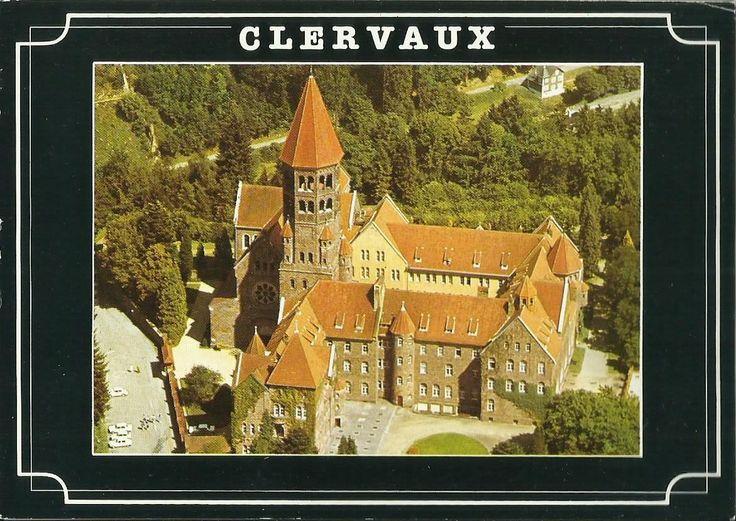 Clervaux / Klierf / Clerf -