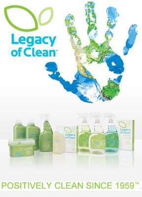 Best Cleaning and Laundry Products EVER. Organic so safe for kids and pets...gets out everything and smells great!