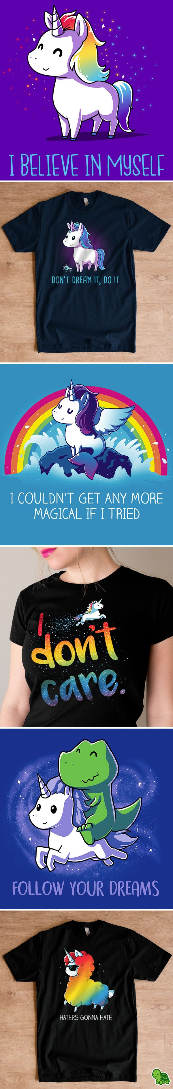 Make your closet MAGICAL!