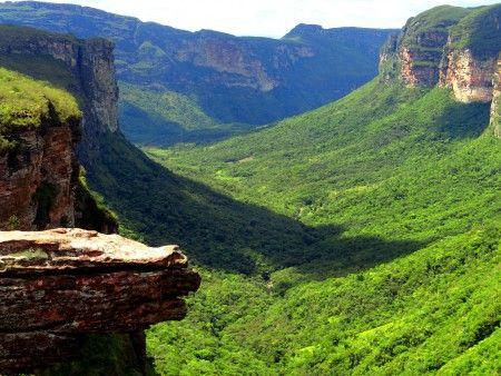 Bom Jesus da Serra (Bahia) Brasile | Bom Jesus da Lapa - Bahia Brasil - Belezas naturais :: Ibicoara ...