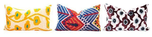 15 vrolijke kussens om je bank op te fleuren | ELLE Decoration NL