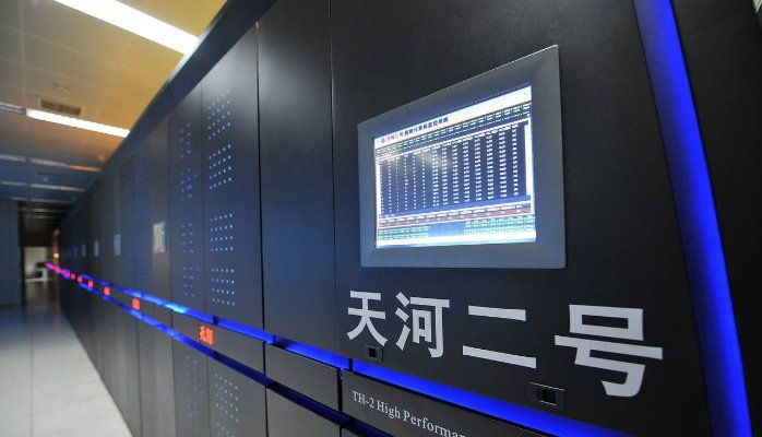 China Makes New Supercomputing Gains | Edward Voskeritchian | Pulse | LinkedIn