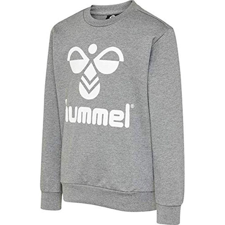 Hummel Unisex Kinder HMLDOS Sweatshirt #Bekleidung #Mädchen #Unterwäsche #BHs …