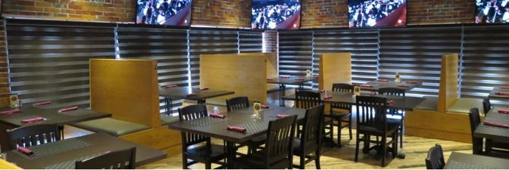 Control the complete light with the help of attractive #budget_blinds. Choose durable blinds & sheers & durability totally depends upon the quality of material.