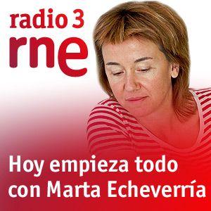 Hoy empieza todo con Marta Echeverría - Wearable, la moda inteligente - 23/05/14, Hoy empieza todo con Marta Echeverría - RTVE.es