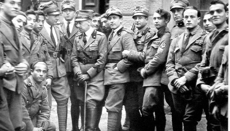 L'esercito che conquistò Fiume con Gabriele D'Annunzio - #dannunzio #fiume #impresa #esercito #1919 #pugnodiuomini #coraggio #valore #vate