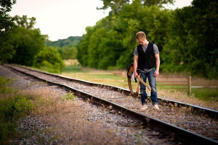 Train Bound For Georgia