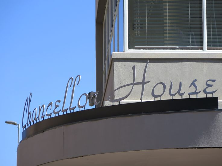 Chancellor House where Nelson Mandela's law practice was situated
