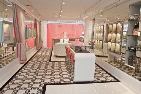 Ivanca Trump store 3
