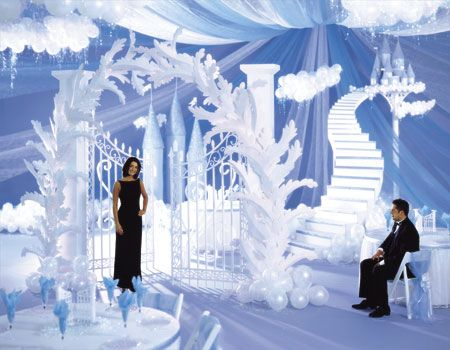Heaven On Earth Prom Dresses