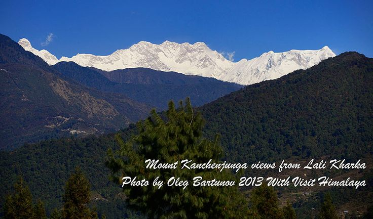 Our Kanchenjunga Base Camp trek offers thrilling trekking holiday package in 28 days. Make FREE inquiry for Cost, Itinerary, Map, Permit details NOW.
