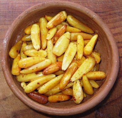 Piñones, Chilean pine nuts
