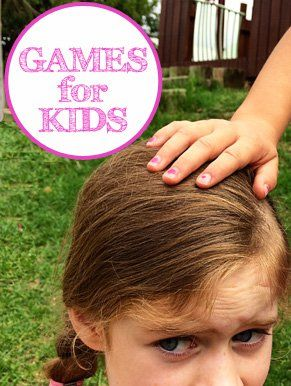 A popular active, collaborative game suitable for groups of young children.
