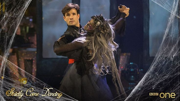 BBC Strictly 🕸 (@bbcstrictly) | Twitter