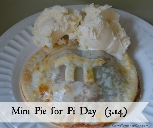 """Yesterday was Pi Day ~ an unofficial """"holiday"""" celebrating the mathematical expression of pi ( the ratio of a circle's circumference to its ..."""
