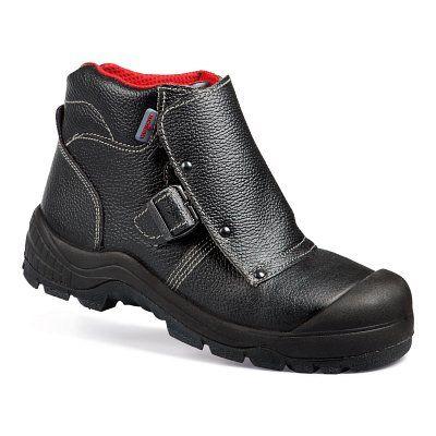 """Ботинки мужские кожаные Неогард® для сварочных работ (подошва – полиуретан и нитрильная резина)""""lklkl'kjkjkjk"""