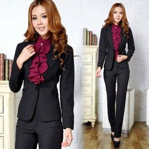 Some Tips On Business Formal Wear For Women: Women_formal_wear_4 ~ Formal Wear Inspiration