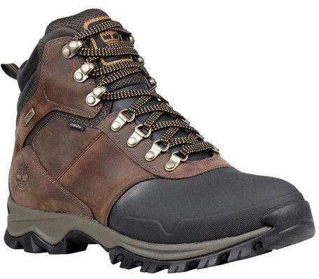Timberland Men's 6' Mt. Maddsen Waterproof Insulated Boot