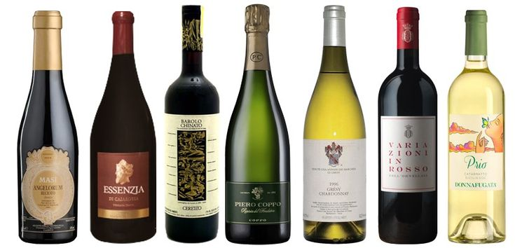 TPG Contributor Roger Morris highlights 10 delicious Italian wines not sold in the U.S. but worth tracking down on your next trip to Italy.
