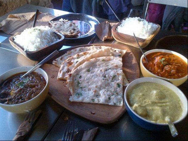Στο Mirch θα φας σουβλάκι αλά Ινδικά - OneMan Food - ΔΙΑΣΚΕΔΑΣΗ | oneman.gr