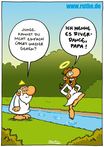Ruthe - Riverdance