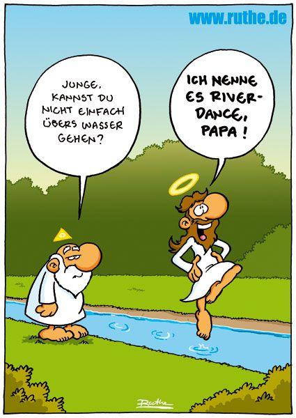 ...Riverdance...