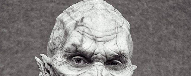Guardianes de la Galaxia Vol. 2': James Gunn publica una imagen del nuevo alien de la película | El Americano