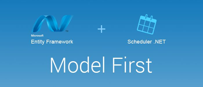 Updated tutorial demonstrating how to create an event calendar with Entity Framework using Model First approach. Ready to download sample is available! http://lnk.al/3dq4 #entityframework #modelfirst #dhtmlx #scheduler #aspnet