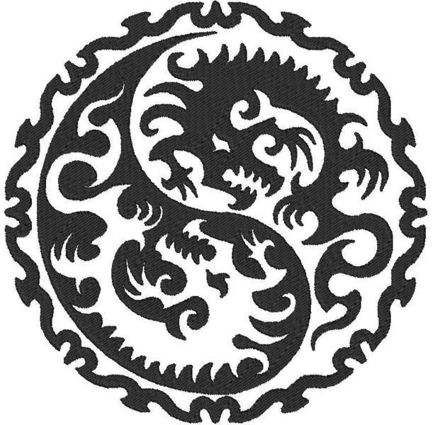 Taoism Symbols Dragon: 9 Best Taoism Images On Pinterest