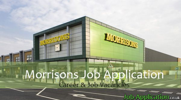 Morrisons Hiring!   Morrisons is one the oldest groceries and retailers in the United Kingdom with more than 100 years of experience in the supermarket history. Morrisons was established in Bradford in the United Kingdom in 1899 by William Morrisons. Morrisons is proudly serving most of the UK customers through more than 500 stores over the country and an online home delivery service.  #hiring #jobs #Morrisons
