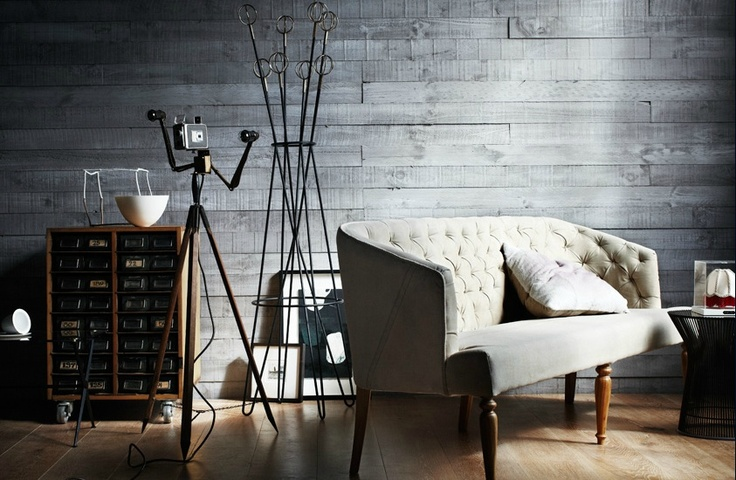 ok so this grey wood wall interior rockslove the