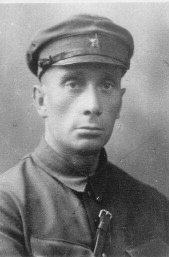 "Romanov Killer ~ Mikhail Kabonov. ""AL"""